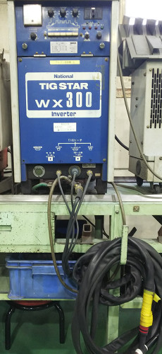 WX300