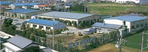 北本工場1980年